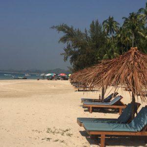 Beste Reisezeit für Myanmar - Das Wetter & Klima