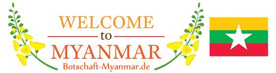 Botschaft: Myanmar ist wunderschön! Birma & Burma