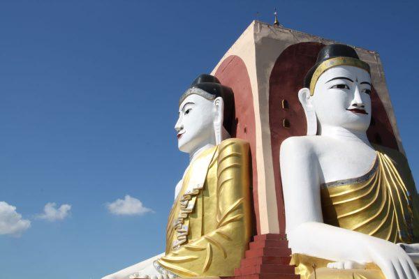 Myanmar - Immer eine Reise wert!