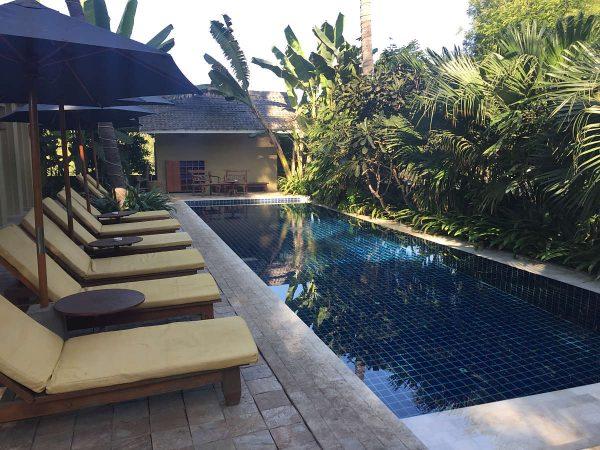 Unterkünfte, Hotels und Übernachten in Myanmar