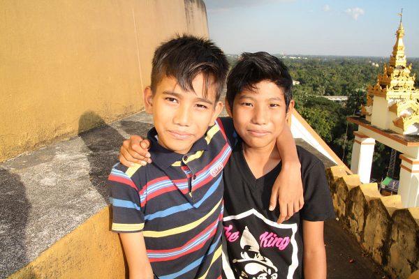 Myanmar: Eine Reise ins Land der netten Einwohner
