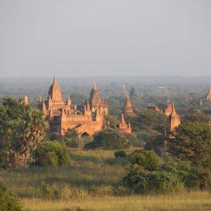 Thailand oder Myanmar? Urlaub in Südostasien