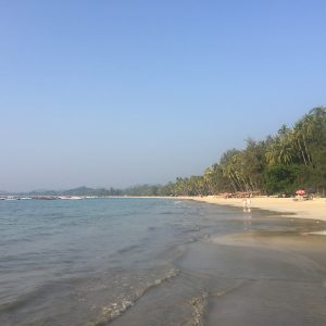 Ngapali Beach - der schönste Strand in Myanmar?
