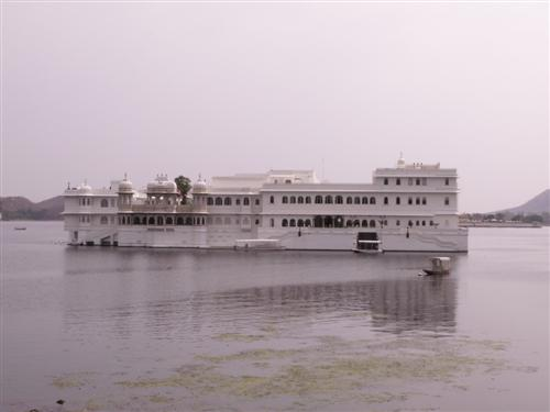 Udaipur-in-Indien (Copyright http://www.rajastan.de/udaipur/)