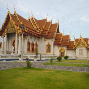 Bangkok - die Hauptstadt Thailands (Foto Shutterstock)