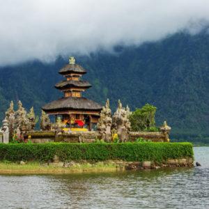 Die Insel Bali in Indonesien (Foto Shutterstock)