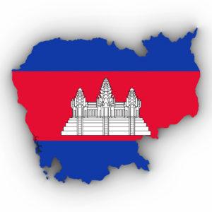 Botschaft Kambodscha – Visum beantragen