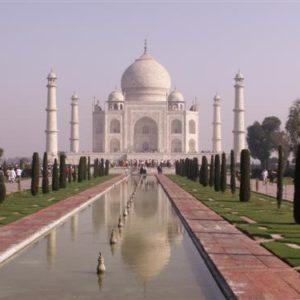 Botschaft Indien - Visum beantragen * Corona Virus & Einreise nach Indien