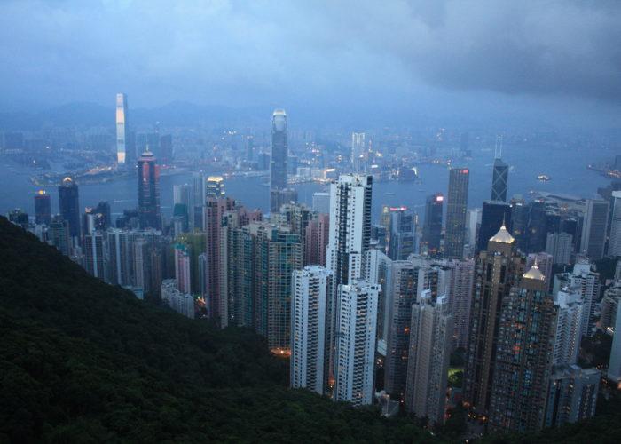 Hong Kong – visumfreie Einreise!