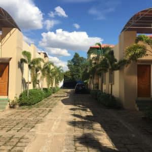 Unser Hoteltip in Bago: Kanbawza Hinthar Hotel