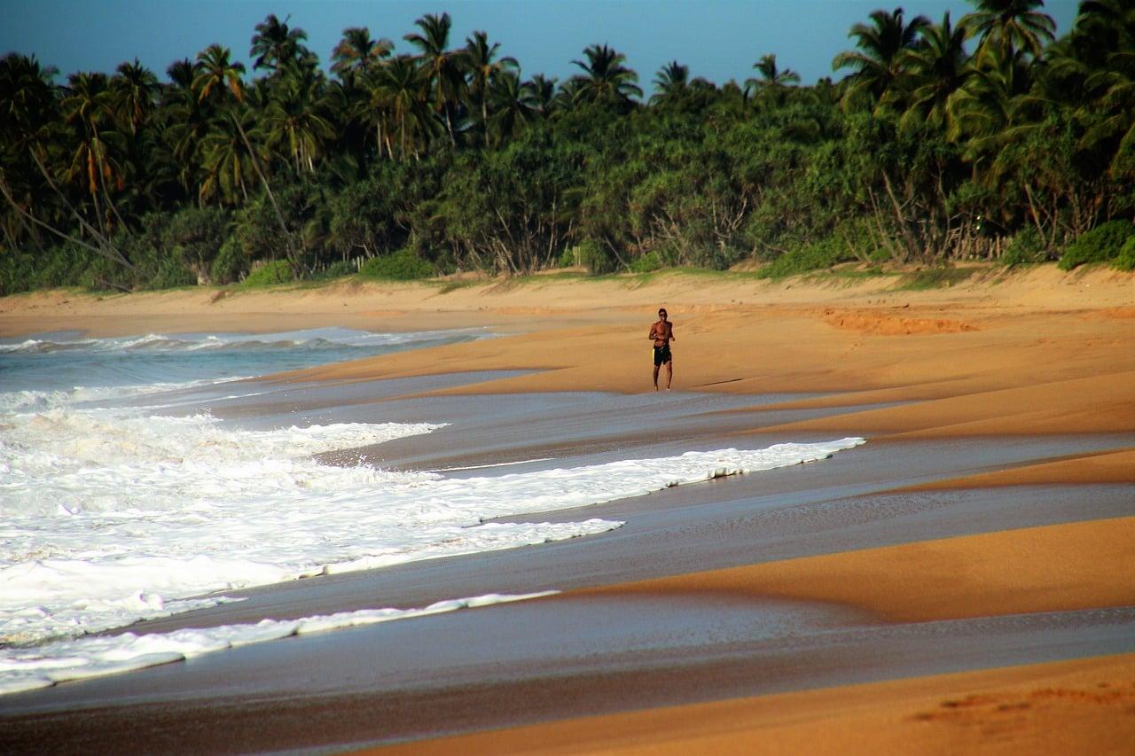 Strandurlaub in Sri Lanka?