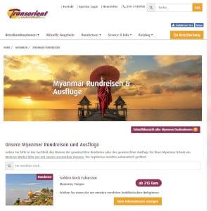 Transorient Touristik