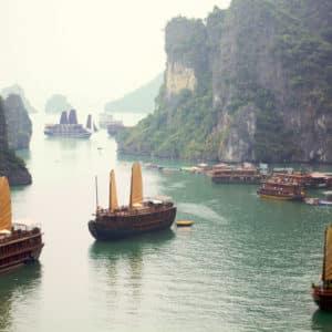 Die Top 15 Reiseziele & Tipps in Asien & Länder in Südostasien