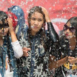 Feste & Feiertage in Myanmar 2020/2021