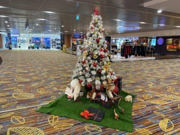 Weihnachten in Myanmar