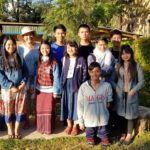 Myanmar Interview mit Monika Proksch von Zukunft für Kinder der Welt e. V.