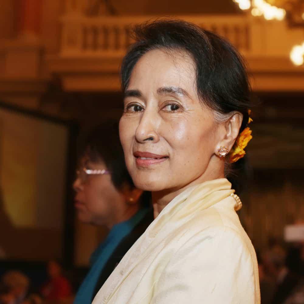 Newsticker & Update: 🇲🇲 Militärputsch in Myanmar 2021